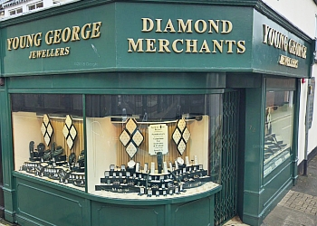 Young George Jewellers Ltd.