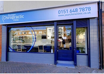 Younger Chiropractic Clinic