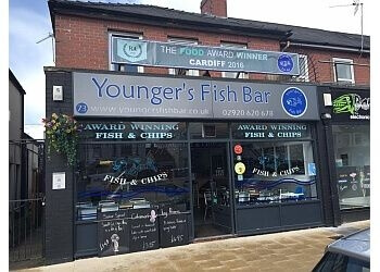 Younger's Fish Bar
