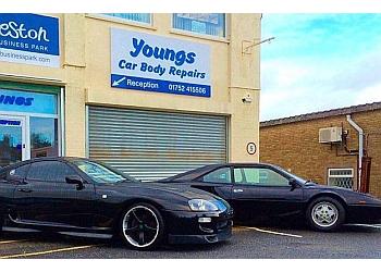 Youngs Car Body Repairs