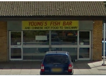 YOUNG'S FISH BAR
