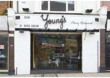 Young's Peking Restaurant