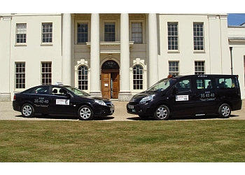 Your Cabbie Chelmsford Taxi Service