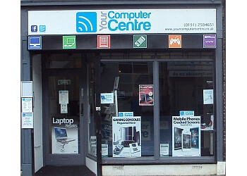 Your Computer Centre