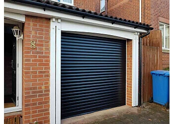 Your Garage Doors