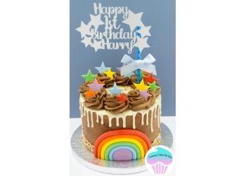 Birthday Cakes Wirral Uk