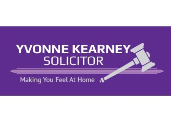 Yvonne Kearney Solicitor