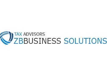 ZB BUSINESS SOLUTIONS LTD.