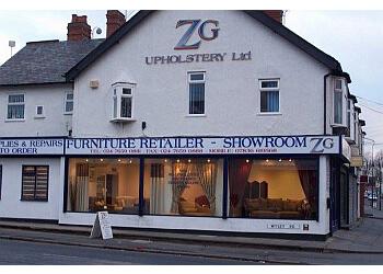 ZG UPHOLSTERY LTD
