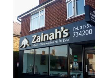 Zainah's