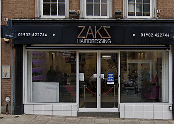 Zaks Hairdressing