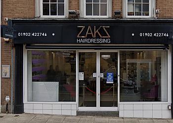 Zaks Hairdressing
