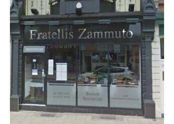 Zammuto Steak and Grill House