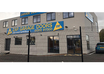 Zap Garage Doors