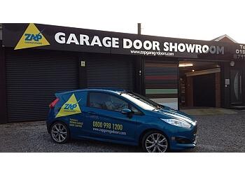 Zap Garage Doors Ltd.