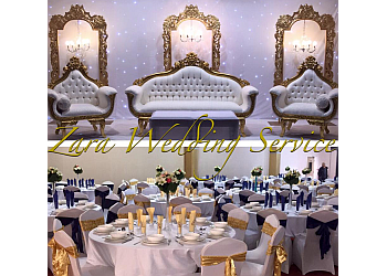 Zara Wedding Services