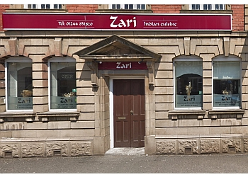 Zari Indian Restaurant