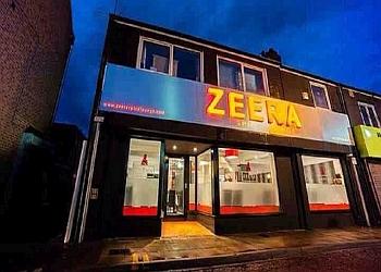 Zeera Spice Lounge