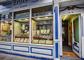 Zelley Jewellers