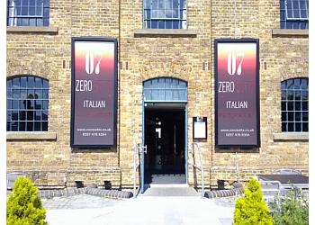 Zero Sette Restaurant