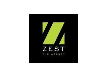 Zest The Agency