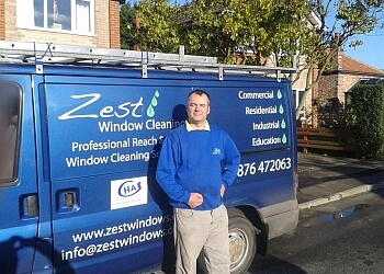 Zest Window Cleaning