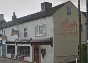 Zing Vaa Restaurant