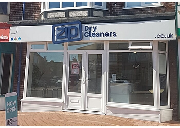 Zip Dry Cleaners