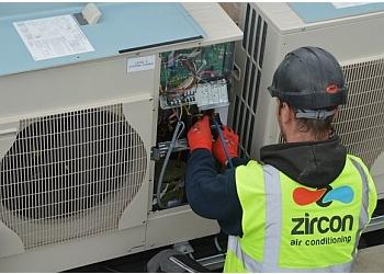 Zircon Air Conditioning