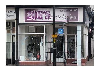 Zoes Hairdressing Salon
