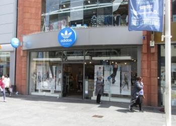 adidas Originals Store Liverpool