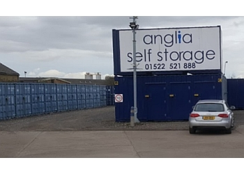 anglia self storage