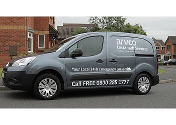 arvco Locksmith Services