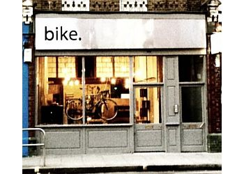 bike. - Pi Squared Bicycles Ltd.
