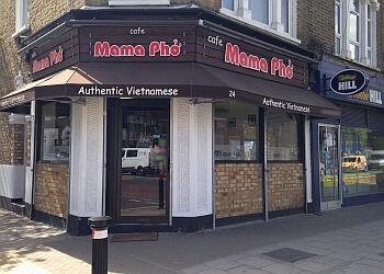 Cafe Mama Pho