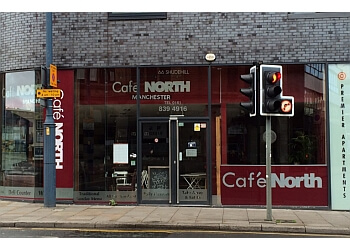 Cafe North