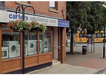 carters appliance care