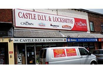 CASTLE LOCKSMITHS & DIY