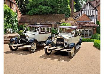 Classic Weddings Cars