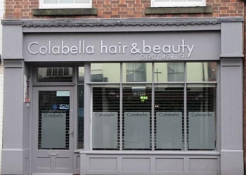 Colabella Hair and Beauty