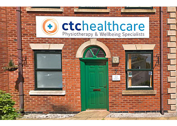 ctchealthcare Limited