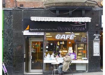 devine cakes cafe ltd