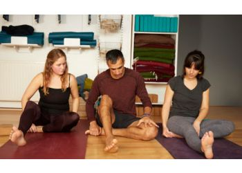 ekah yoga