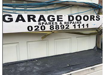garage doors & more ltd.