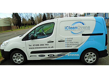 iClean Ovens