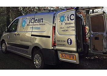 iClean Window Cleaning Services