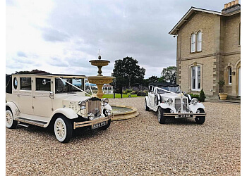 iDoo Wedding Cars