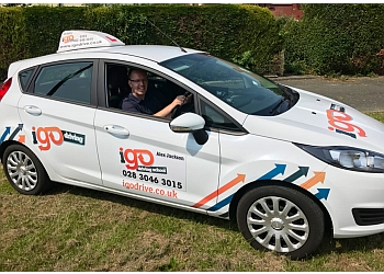 iGo Driving School