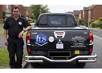 iLS Pest Control Services