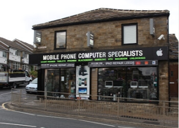 iPhone Repair Leeds Limited